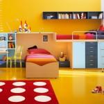 2012 çocuk odası fikirleri