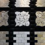 çeşit çeşit mozaik fayans modelleri