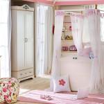 çok şık genç odası dekorasyonu 2012