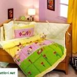 Bebek Uyku Setleri Çeşitleri 2012