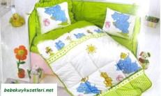 Uyku Seti Modelleri
