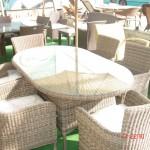 Green Garden ev balkon mobilyaları
