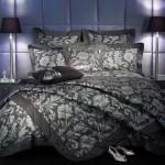 Gri Desenli Uyku Setleri Çeşitleri 2012