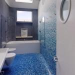Mavi Mozaik Seramik trendi