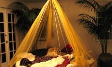 Yuvarlak yatak modelleri