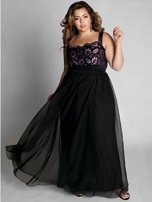büyük beden 2012 abiye elbise örnekleri