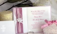 Düğün ve nişan davetiye örnekleri