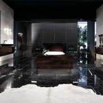 farklı ve şık bir banyo tasarımları banyo modelleri