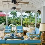 mavi balkon mobilyaları çeşitleri
