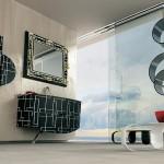 modern banyo dizayn