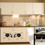 sıradışı mutfak dekorasyonu