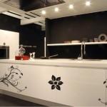 sıradışı mutfaklar
