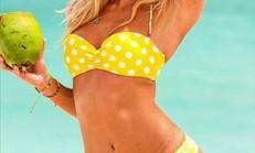 Bikini Modelleri 2012