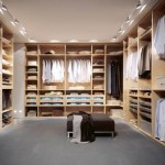 yeni trend giyinme odası gardropları