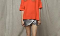 Zara 2012 Kış Modası