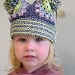 çok güzel örgü şapka