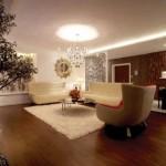 çok lüks oturma odaları örnekleri