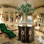 çok renkli giyinme odaları elbise dolabı örnekleri
