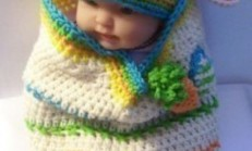 Bebek Tulumu Modelleri