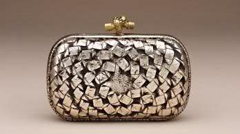 şık abiye el çantaları 2012