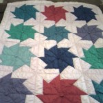 şekilli patchwork modelleri