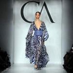 2012 şifon elbise en şık modeller