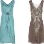 2012 Yeni Şifon Elbise Modelleri Koleksiyonu Fotoğrafları