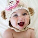 2012 bebek bere ve şapkaları