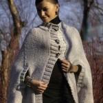 2012 hırka pelerin modelleri