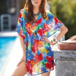 2012 renkli tunik bluz modeller