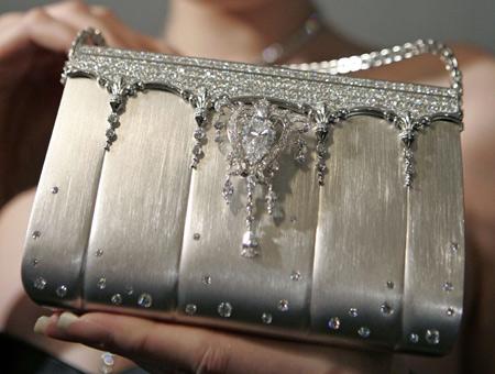 2012 savaroski taşlı el çantası modelleri