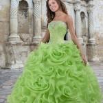 2012 taş işlemeli abiye elbise