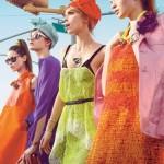 2012 yaz moda renkleri
