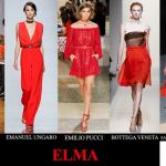 2012 yaz renk modası
