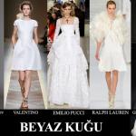 2012 yaz renk modası beyaz