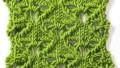 Herdem Yeşil Örgü Modeli