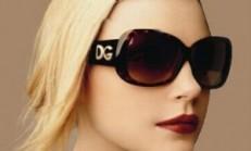 Dolce Gabbana D&G Gözlük Modelleri 2012