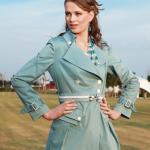 Kayra Giyim 2011 İlkbahar Yaz Pardesü Modelleri