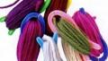 İntarsia – Renkli Örgü Tekniği Nasıl Yapılmalı