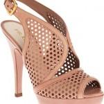 Sandalet Topuklu Ten-Rengi-Ayakkabı-Modelleri