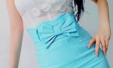 2014 Yeni Sezon Moda Etek Modelleri