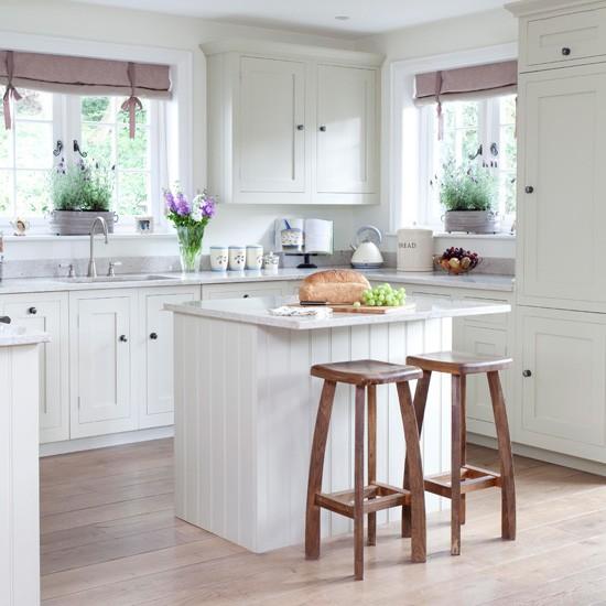 amerikan mutfak tasarımı modern 2012