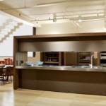 amerikan mutfak tasarım fikirleri