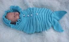 Bebek uyku tulumları
