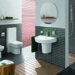 banyo seramik banyo dekorasyonu