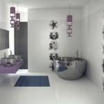 banyo seramik dekorasyon örnekleri