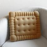 bisküvi tasarımlı çok şık mutfak minderi