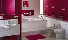 Çok Şık Modern Banyo Seramik Modelleri