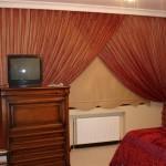 brillant perde modelleri 2012 ytak odaları için kruvaze perdeler