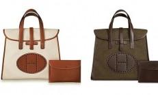 Hermes Çantaları ile Yaza Merhaba Deyin